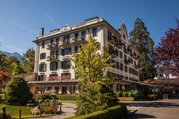 Hotel Pictures: Hotel Interlaken, Interlaken