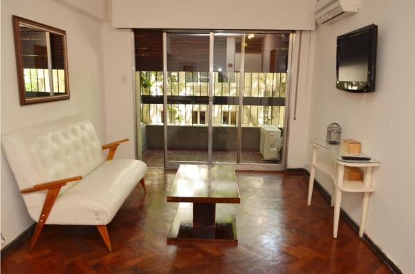 ホテル写真: Apartment In The Heart Of Mendoza, メンドーサ