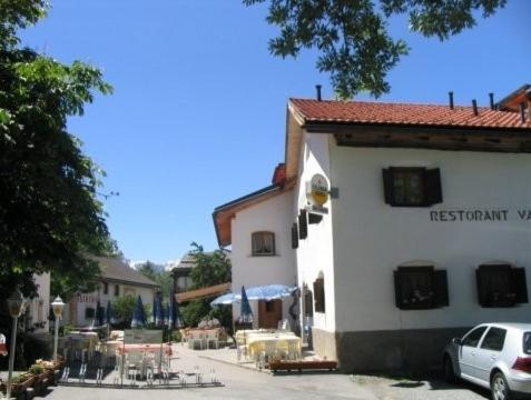 Hotel Pictures: Landgasthof Val d'Uina, Sent