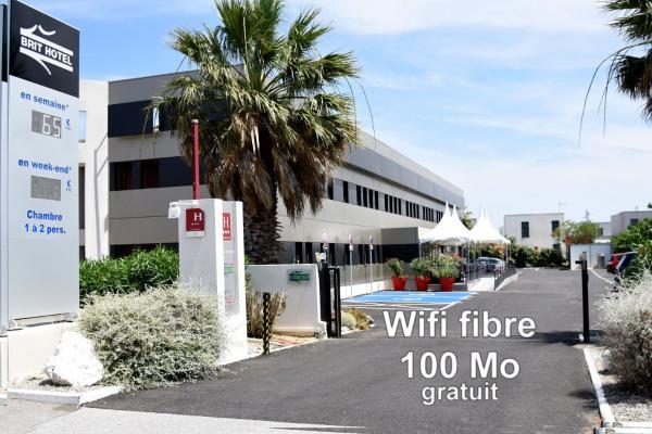 Hotel Pictures: , Perpignan