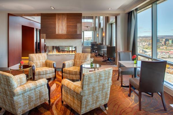 Hotel Pictures: Hilton Lac-Leamy, Gatineau