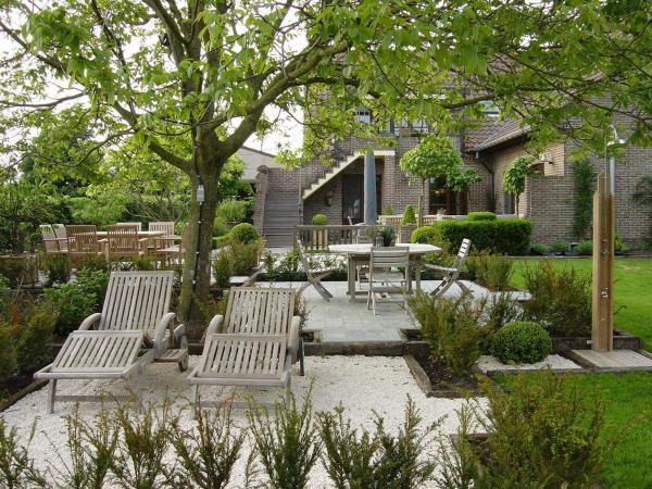 酒店图片: Klein Burkelhof, 马尔德海姆