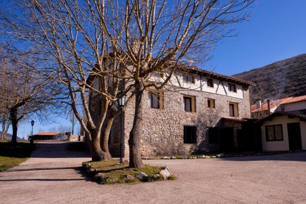 Hotel Pictures: La Antigua Ferreria, Azarrulla