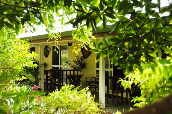 Hotellbilder: Kookaburra Lodge Motel, Yungaburra