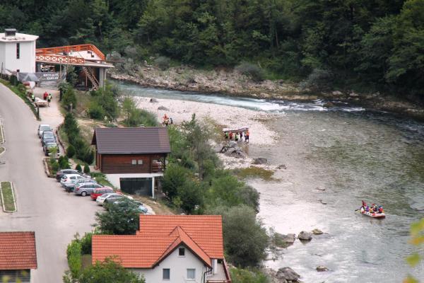 酒店图片: , Konjic