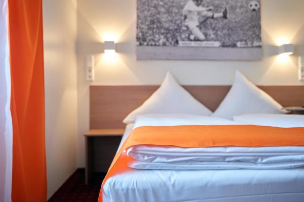 Hotel Pictures: McDreams Hotel Mönchengladbach, Mönchengladbach