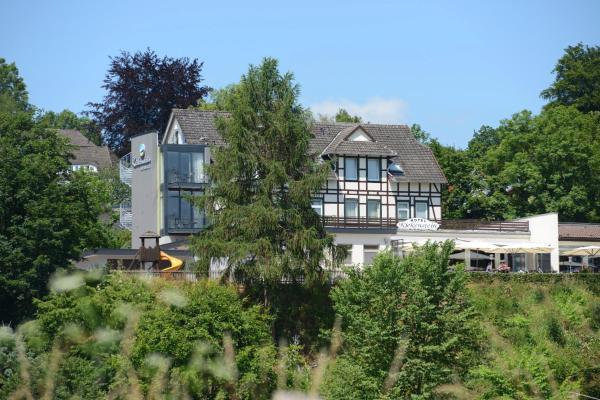 Hotelbilleder: Hotel Kiekenstein, Stahle