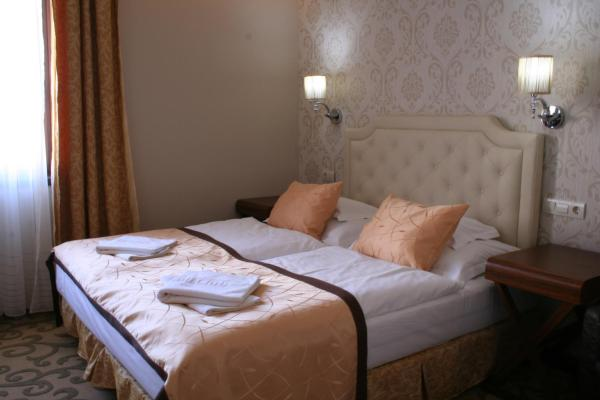 Superior Double Room with New Year's Package