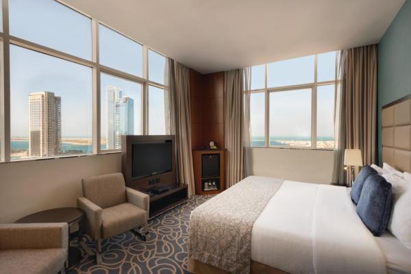 Zdjęcia hotelu: Ramada Abu Dhabi Corniche, Abu Dabi