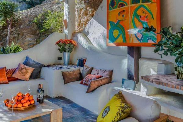 Hotel Pictures: Villa Palmera, Olivella