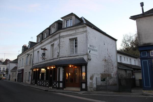 Hotel Pictures: L'Auberge de la Ramberge, Pocé-sur-Cisse