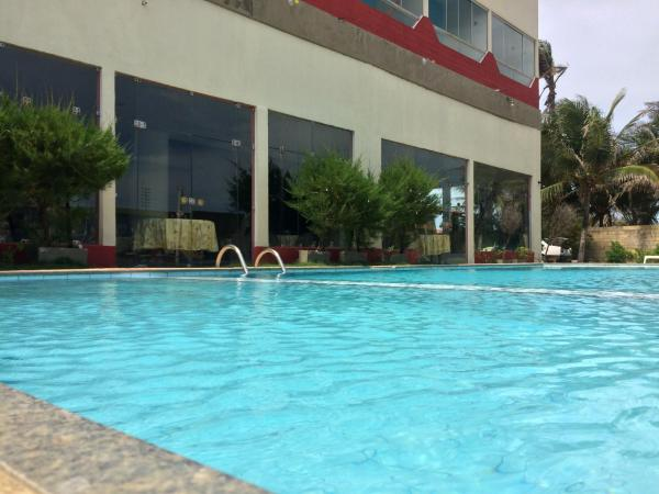 Hotel Pictures: , Taíba