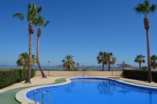 Hotel Pictures: La Vista - Playa Paraiso, Playa Paraiso