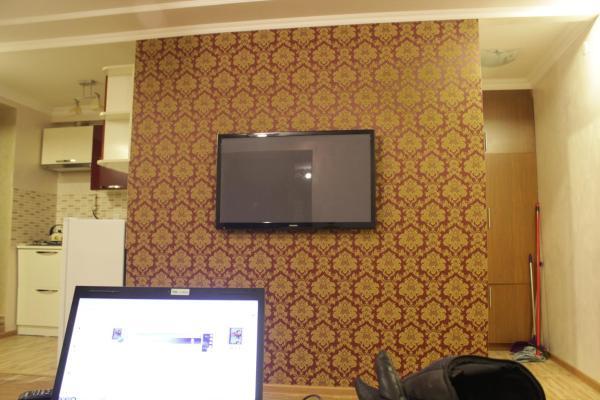 酒店图片: Apartment Shahumyan, Jermuk