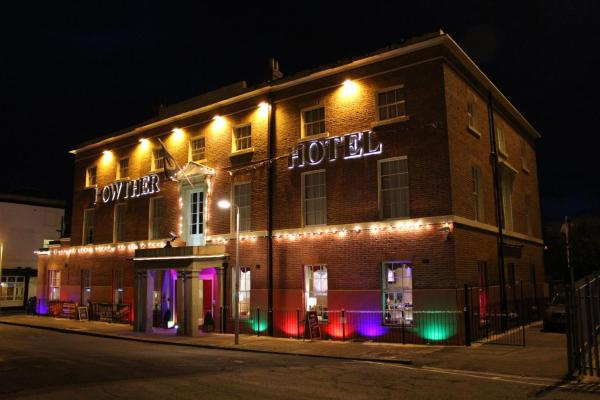 Hotel Pictures: The Lowther Hotel, Goole