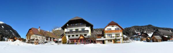 Photos de l'hôtel: Hansalgut, Hintergöriach