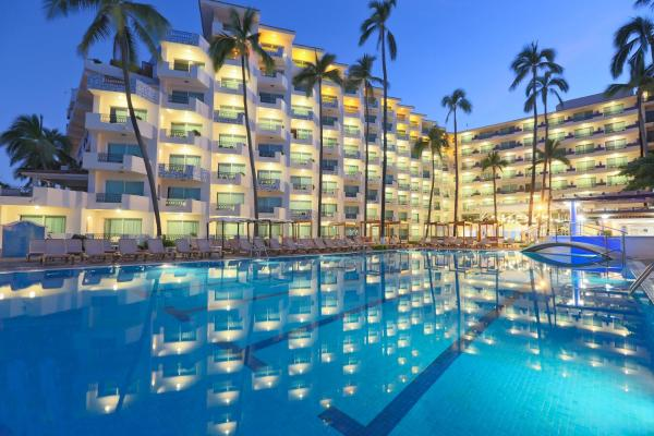 Hotellikuvia: Crown Paradise Golden, Puerto Vallarta
