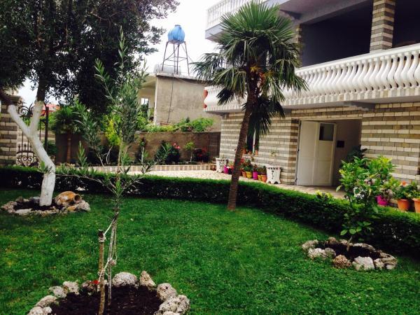 酒店图片: Apartments George Binaj, Orikum