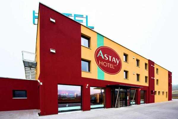Hotel Pictures: Astay Hotel, Greding