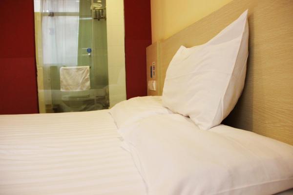 Hotel Pictures: Hanting Express Dezhou Development District, Dezhou