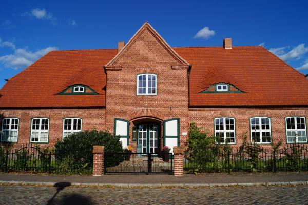 Hotel Pictures: Pension Gut Gösslow, Gößlow