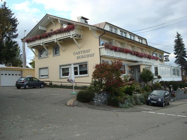 Hotel Pictures: Gasthof Berghof, Ühlingen-Birkendorf
