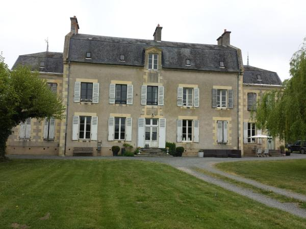 Hotel Pictures: , Mars-sur-Allier