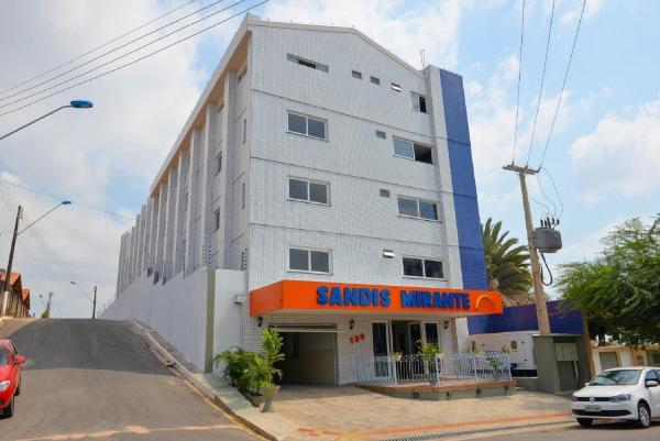 Hotel Pictures: Hotel Sandis Mirante, Santarém