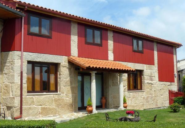 Hotel Pictures: Hotel A Palleira, Allariz