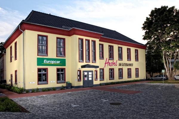 Hotelbilleder: Hostel am Güterbahnhof, Neubrandenburg