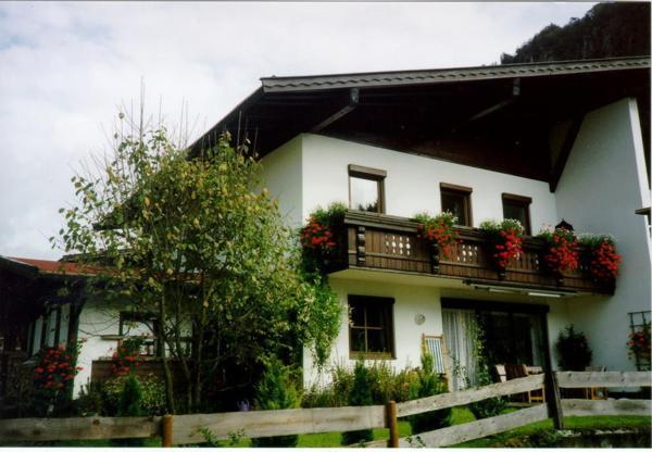 Fotografie hotelů: Ferienhaus Steidl, Walchsee