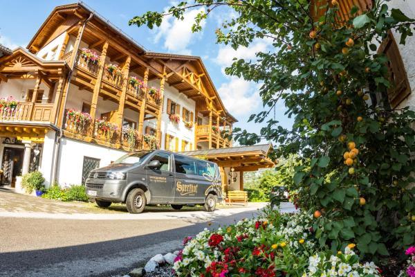 Hotelbilder: Sperlhof, Windischgarsten