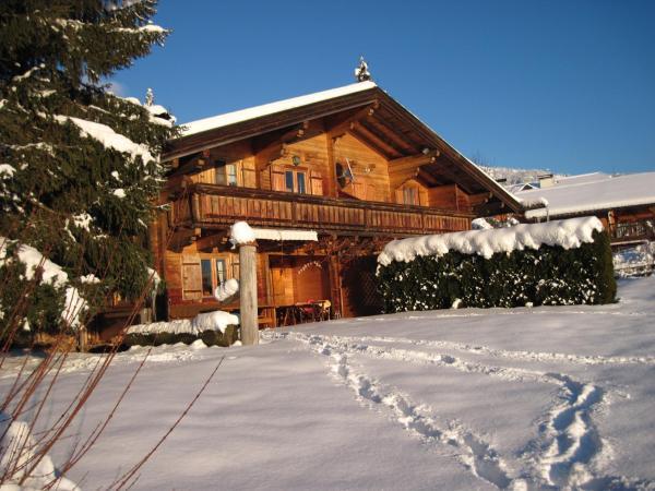Fotografie hotelů: Ferienhaus Höllwart, Pfarrwerfen