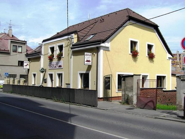 Hotel Pictures: Penzion Coupe, Příbram