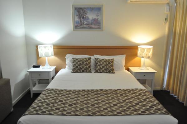 ホテル写真: Albury Burvale Motor Inn, オーブリー