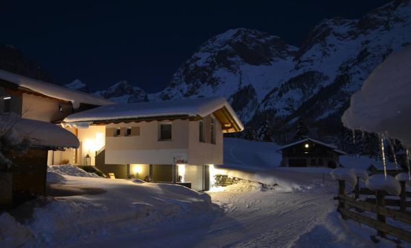 Φωτογραφίες: Apartment Tennengebirge, Sankt Martin am Tennengebirge