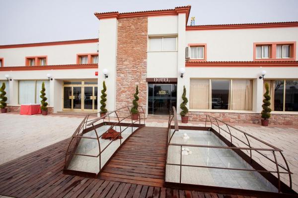 Hotel Pictures: Hotel Insula Barataria, Alcazar de San Juan