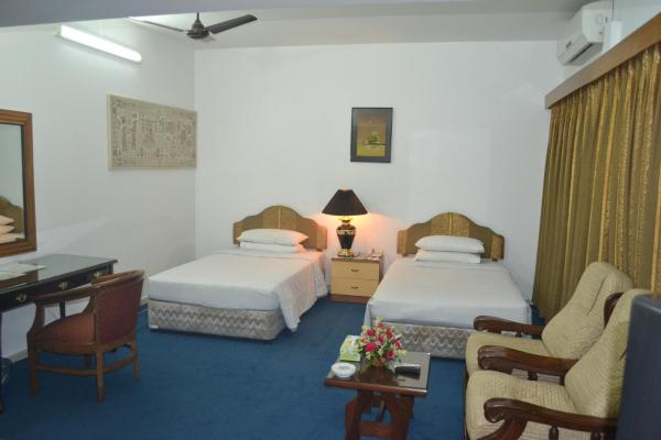 Fotografie hotelů: Marriott Guest House, Dhaka