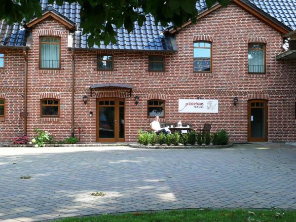 Hotelbilleder: Gästehaus Fraune, Salzkotten