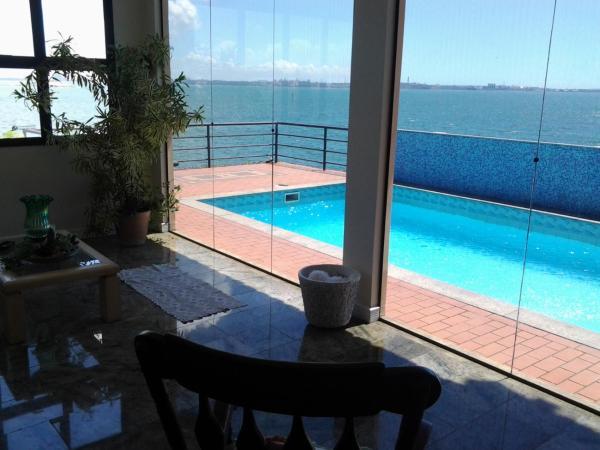 Hotel Pictures: Hospedagem Praia da Costa, Vila Velha