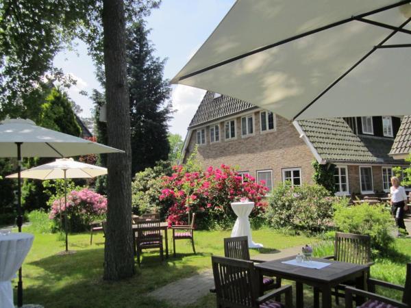 Hotel Pictures: Gasthof Menke, Niederhaverbeck