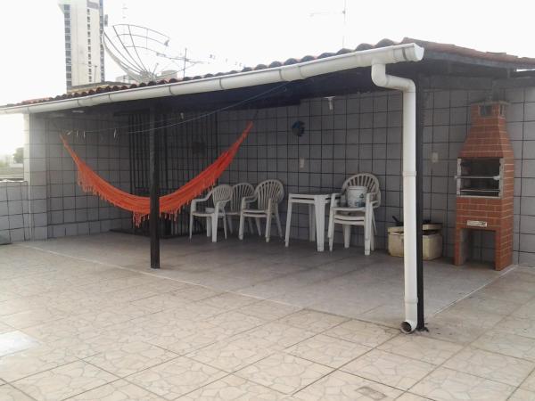 Hotel Pictures: Apto de 2 dormitorios com terraço, Recife