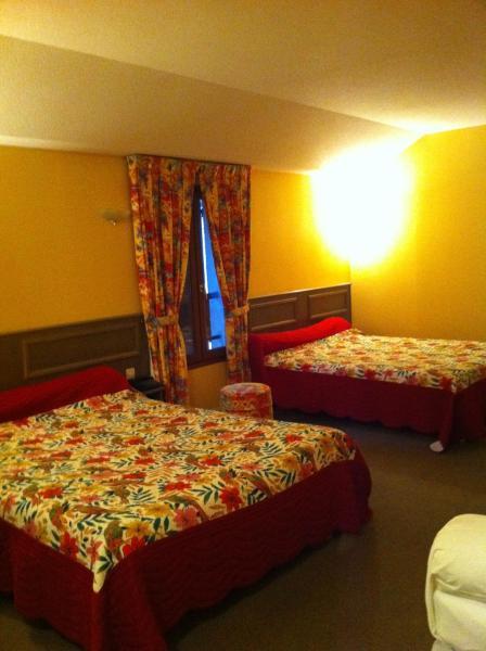 Hotel Pictures: Hôtel Le Baudiere, Saint-Beauzire