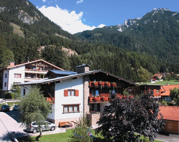 Hotelbilder: Gästehaus Alpina, Maurach
