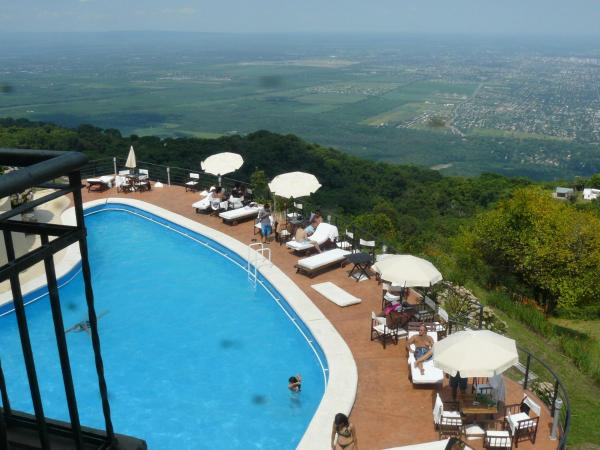 Fotografie hotelů: Sol San Javier, San Javier