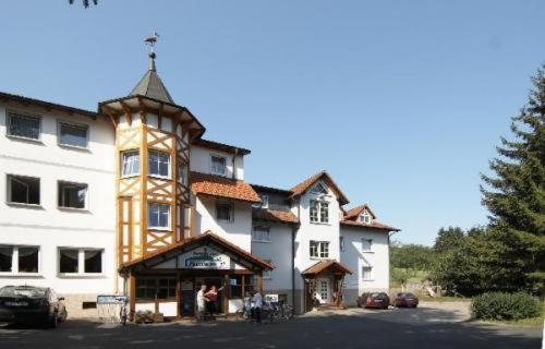 Hotel Pictures: Hotel Milseburg, Hilders