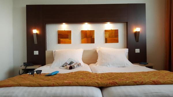 Hotel Pictures: Hôtel Windsor, Dieppe