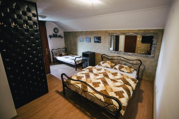 Fotos do Hotel: Apartments Amsterdam, Banja Luka