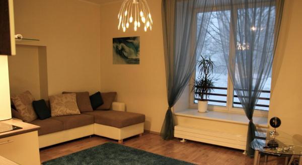 Hotel Pictures: Võru 100 Apartment, Tartu