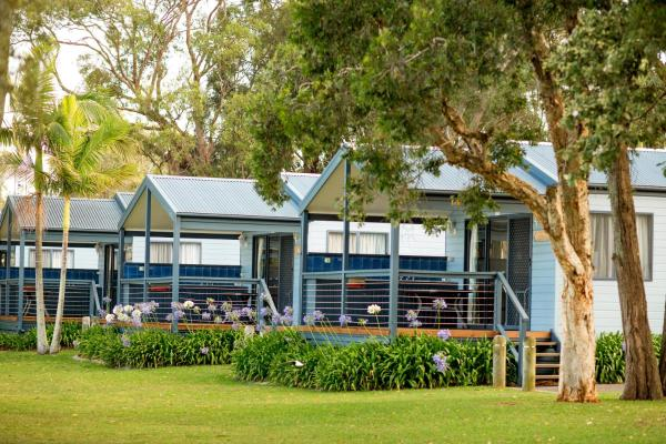Zdjęcia hotelu: Ingenia Holidays Lake Macquarie, Mannering Park